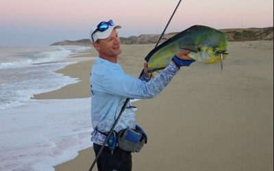 Best Surf fishing in Cabo? Rancho San Lucas
