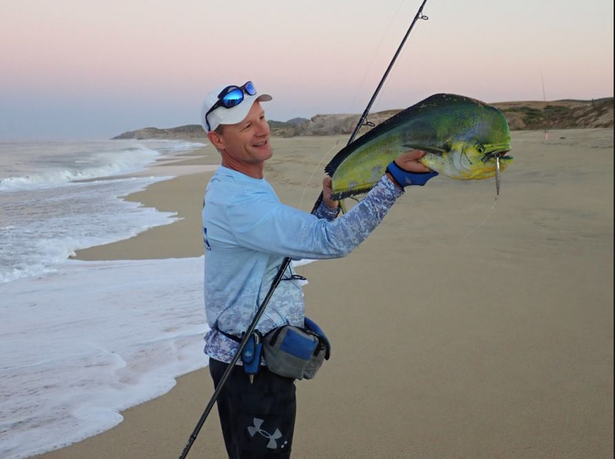 Where is the Best Surf fishing in Cabo (1)