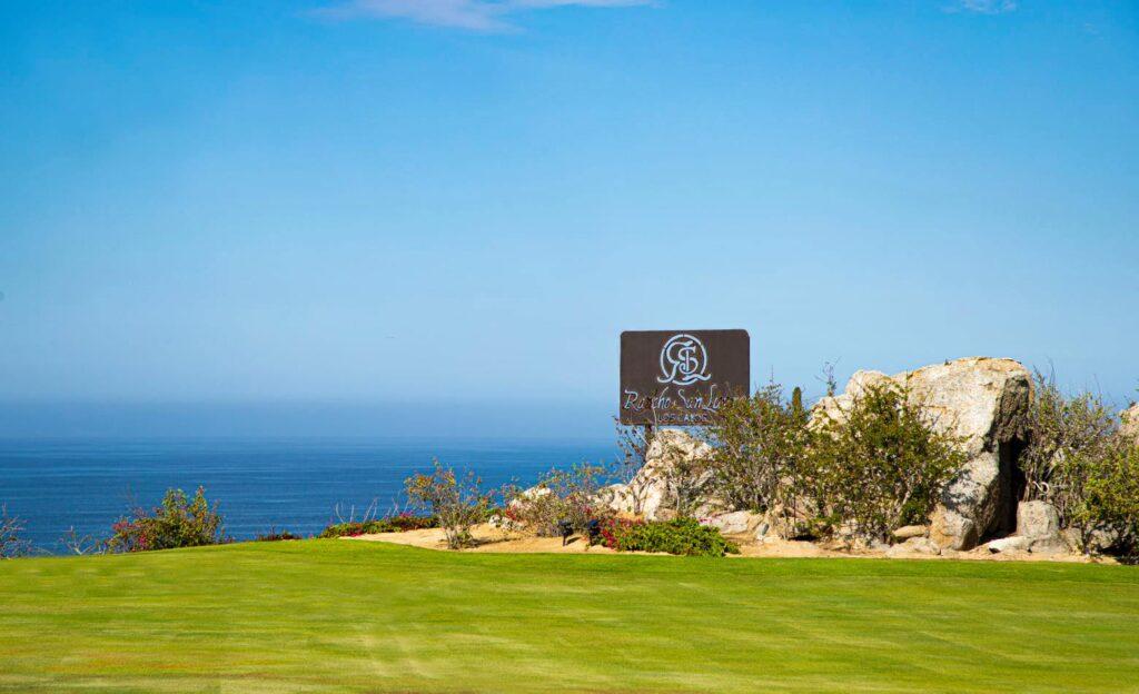 golf at Grand Solmar Rancho San Lucas