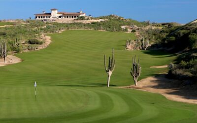 Rancho San Lucas is the Ideal Home For Golfers