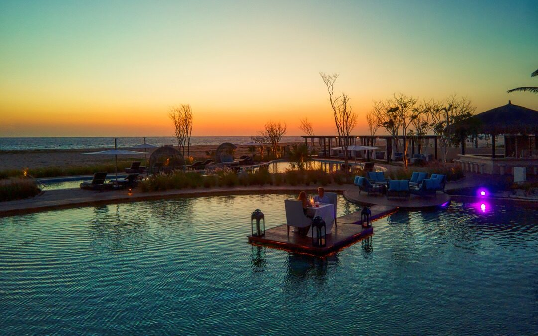 Rancho San Lucas Vacations Part of a Healthy Lifestyle